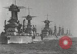 Image of United States battleships Atlantic Ocean, 1923, second 6 stock footage video 65675061041