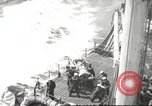 Image of United States battleships Atlantic Ocean, 1923, second 1 stock footage video 65675061044