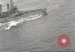 Image of United States warships Atlantic Ocean, 1923, second 4 stock footage video 65675061047