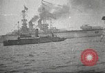 Image of United States battleship New York City USA, 1918, second 2 stock footage video 65675061049