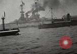Image of United States battleship New York City USA, 1918, second 7 stock footage video 65675061049