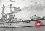 Image of US warships Atlantic Ocean, 1919, second 4 stock footage video 65675061050