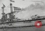 Image of US warships Atlantic Ocean, 1919, second 5 stock footage video 65675061050