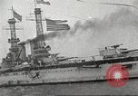 Image of US warships Atlantic Ocean, 1919, second 6 stock footage video 65675061050