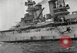 Image of US warships Atlantic Ocean, 1919, second 11 stock footage video 65675061050