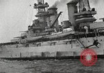 Image of US warships Atlantic Ocean, 1919, second 12 stock footage video 65675061050