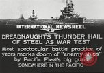 Image of US destroyers in Pacific during World War 1 San Francisco California USA, 1917, second 9 stock footage video 65675061051