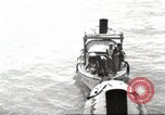Image of US Navy warship maneuvers World War 1 Pacific Ocean, 1917, second 2 stock footage video 65675061052