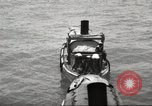 Image of US Navy warship maneuvers World War 1 Pacific Ocean, 1917, second 7 stock footage video 65675061052