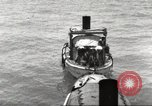 Image of US Navy warship maneuvers World War 1 Pacific Ocean, 1917, second 8 stock footage video 65675061052