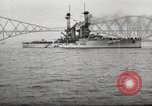 Image of US Battleships Scotland, 1918, second 2 stock footage video 65675061053