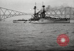 Image of US Battleships Scotland, 1918, second 3 stock footage video 65675061053