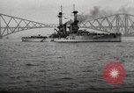 Image of US Battleships Scotland, 1918, second 5 stock footage video 65675061053