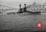 Image of US Battleships Scotland, 1918, second 6 stock footage video 65675061053