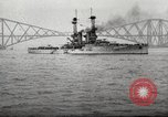 Image of US Battleships Scotland, 1918, second 7 stock footage video 65675061053