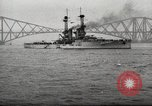 Image of US Battleships Scotland, 1918, second 8 stock footage video 65675061053