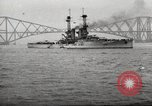 Image of US Battleships Scotland, 1918, second 9 stock footage video 65675061053