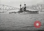 Image of US Battleships Scotland, 1918, second 11 stock footage video 65675061053