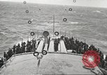 Image of Ninth Battleship Division Scotland, 1917, second 1 stock footage video 65675061054