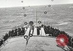 Image of Ninth Battleship Division Scotland, 1917, second 7 stock footage video 65675061054
