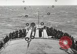 Image of Ninth Battleship Division Scotland, 1917, second 10 stock footage video 65675061054