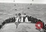 Image of Ninth Battleship Division Scotland, 1917, second 11 stock footage video 65675061054