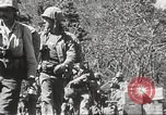 Image of marines Korea, 1952, second 2 stock footage video 65675061060