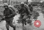 Image of marines Korea, 1952, second 9 stock footage video 65675061060