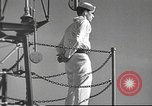 Image of navy personnel United States USA, 1953, second 2 stock footage video 65675061077