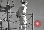 Image of navy personnel United States USA, 1953, second 4 stock footage video 65675061077