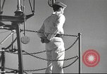 Image of navy personnel United States USA, 1953, second 6 stock footage video 65675061077
