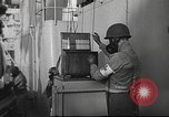 Image of air sampling kit United States USA, 1953, second 4 stock footage video 65675061078