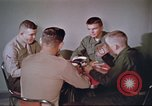 Image of United States soldiers United States USA, 1959, second 2 stock footage video 65675061083