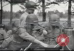 Image of chemical warfare training school Alabama United States USA, 1944, second 7 stock footage video 65675061090