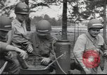 Image of chemical warfare training school Alabama United States USA, 1944, second 8 stock footage video 65675061090