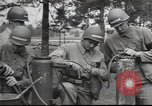 Image of chemical warfare training school Alabama United States USA, 1944, second 9 stock footage video 65675061090