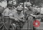 Image of chemical warfare training school Alabama United States USA, 1944, second 10 stock footage video 65675061090