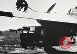 Image of Romanian pilots Romania, 1944, second 5 stock footage video 65675061099