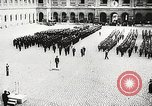 Image of Joseph Darnand Paris France, 1944, second 1 stock footage video 65675061101