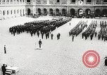 Image of Joseph Darnand Paris France, 1944, second 2 stock footage video 65675061101