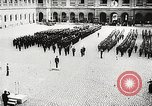 Image of Joseph Darnand Paris France, 1944, second 3 stock footage video 65675061101