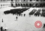 Image of Joseph Darnand Paris France, 1944, second 4 stock footage video 65675061101