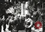 Image of German General Eugen Meidl European Theater, 1944, second 11 stock footage video 65675061102