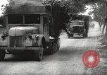 Image of German Schutzstaffel troops Soviet Union, 1944, second 11 stock footage video 65675061104