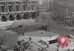 Image of Place de l'Opera during German occupation in World War II Paris France, 1942, second 12 stock footage video 65675061107