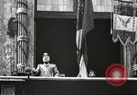 Image of Benito Mussolini Venice Italy, 1945, second 7 stock footage video 65675061113