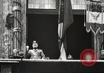 Image of Benito Mussolini Venice Italy, 1945, second 8 stock footage video 65675061113