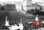 Image of Benito Mussolini Rome Italy, 1940, second 2 stock footage video 65675061114