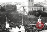 Image of Benito Mussolini Rome Italy, 1940, second 3 stock footage video 65675061114