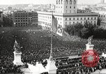 Image of Benito Mussolini Rome Italy, 1940, second 4 stock footage video 65675061114